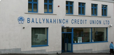 Ballynahinch Credit Union