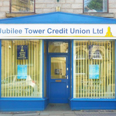 Jubilee Tower Credit Union