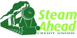 Steam Ahead Credit Union